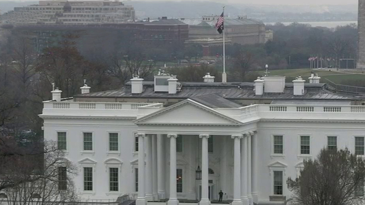 White House says they do not support House coronavirus bill in its current form