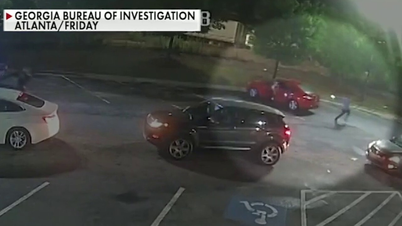 High number of Atlanta police officers call out after Brooks case charges