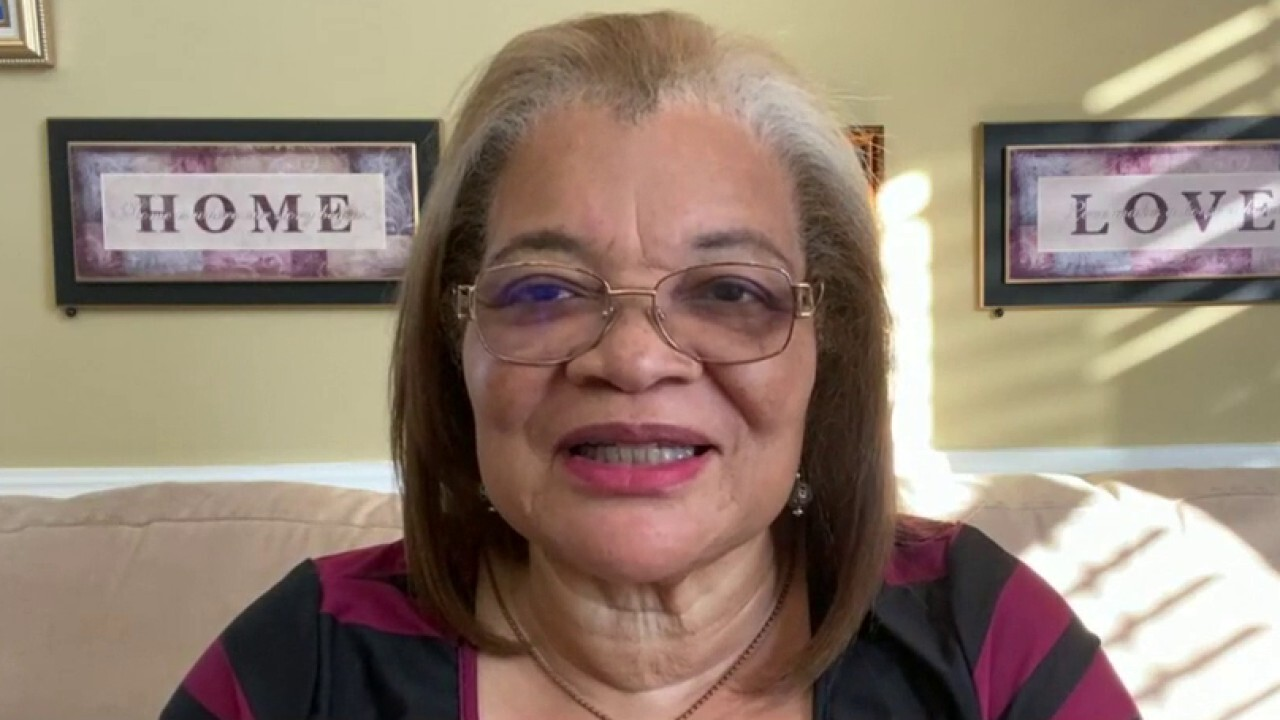 Dr. Alveda King shares message of peace and unity amid George Floyd unrest