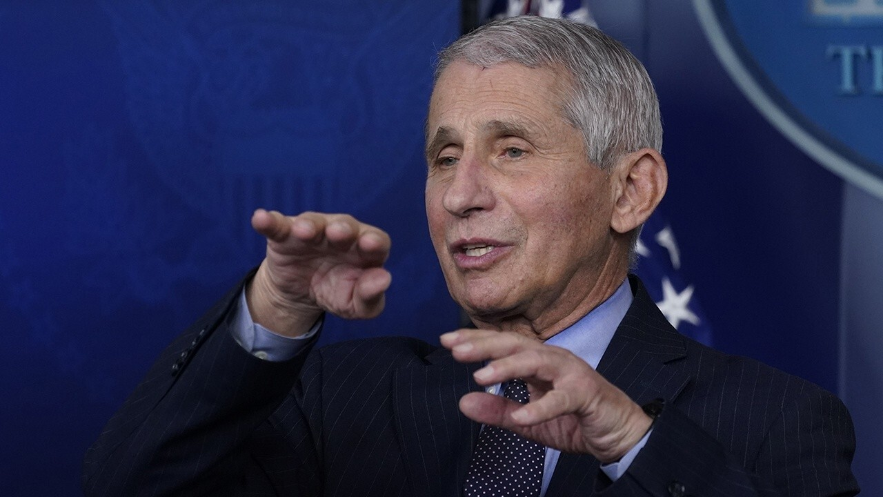 Fauci continues to downplay lab leak