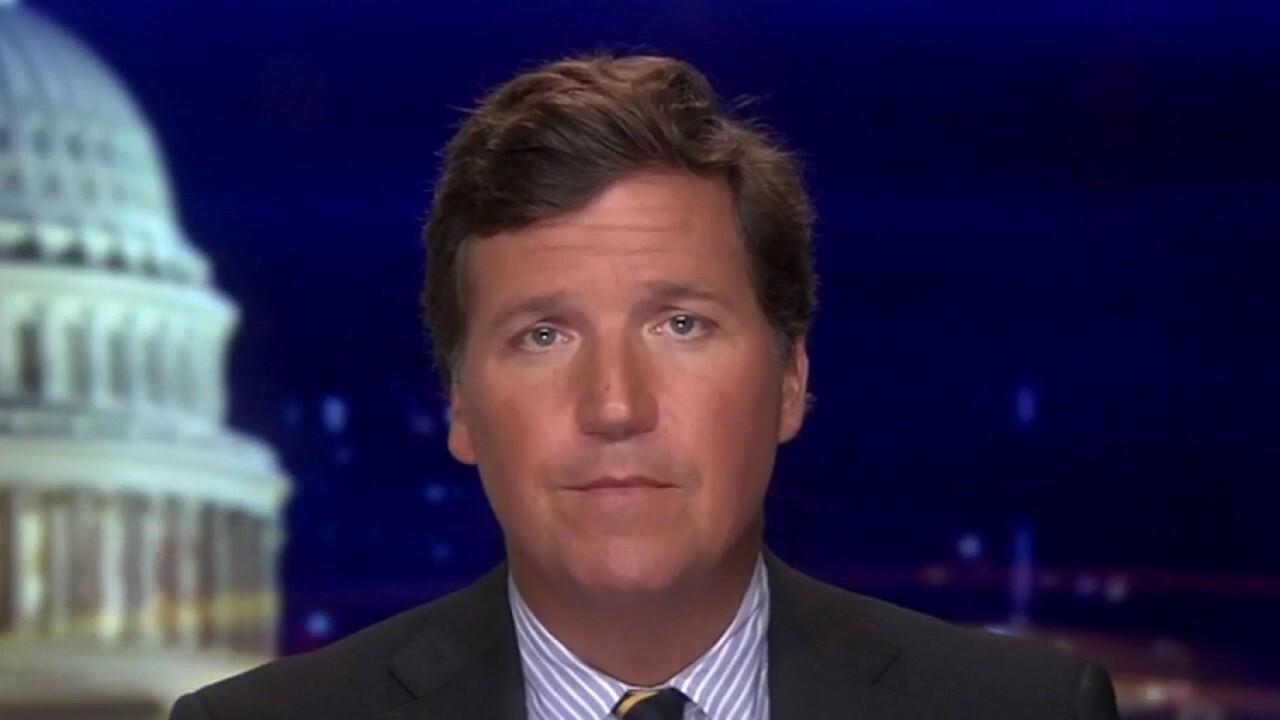 Tucker: Media ignored early coronavirus for politics