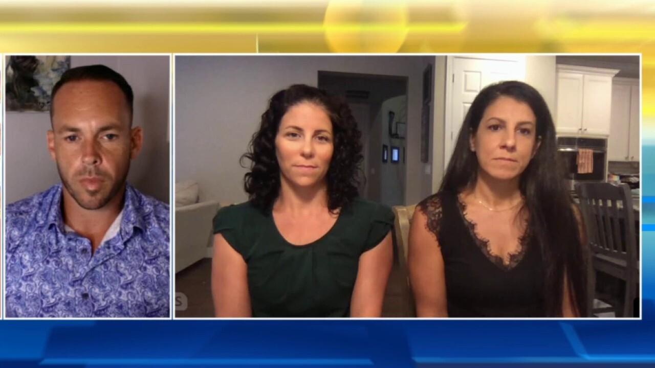 FL parents slam superintendent for 'infuriating' hypocrisy on masks