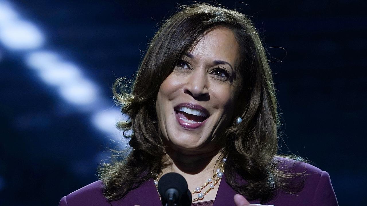 Is Kamala Harris Biden's 'secret weapon' to winning the Latino vote?