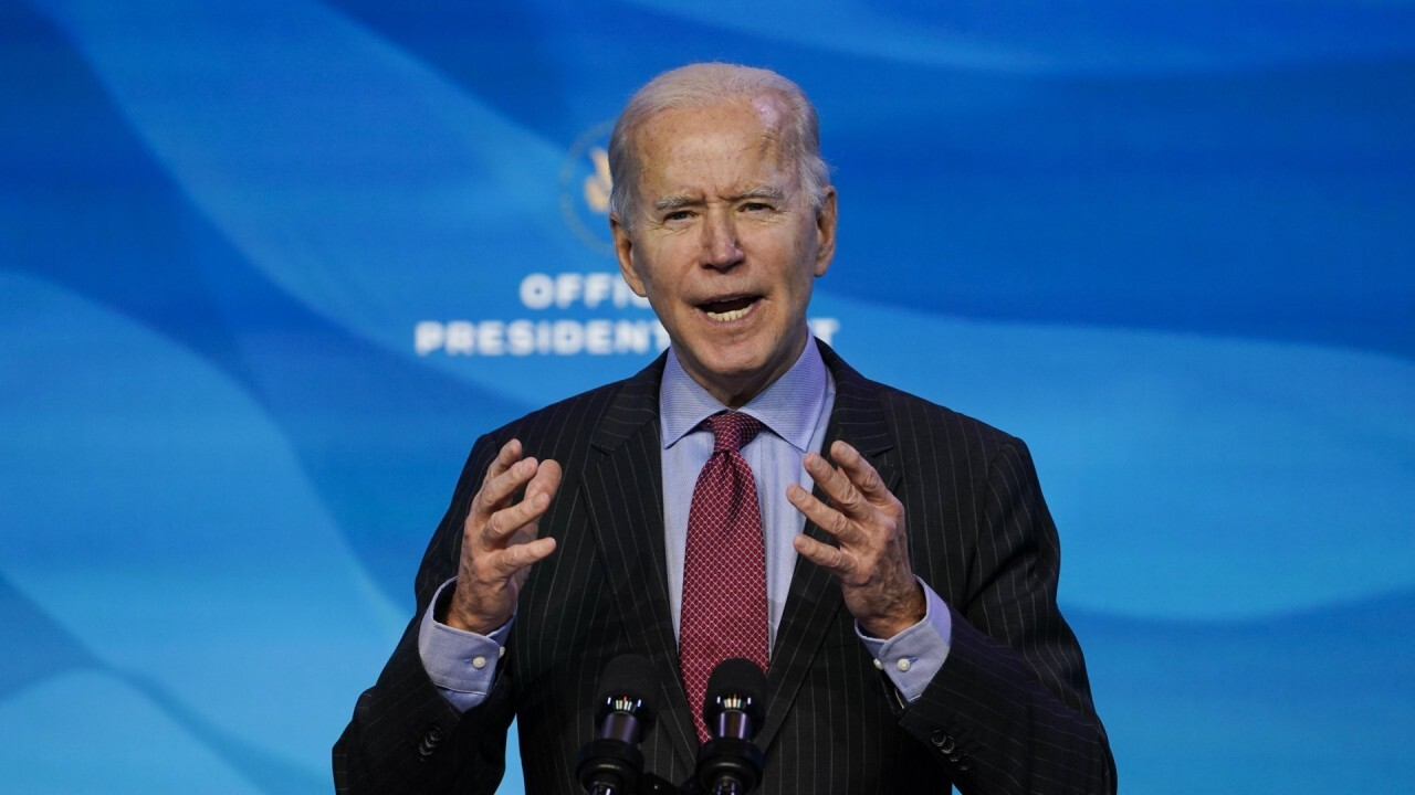 Biden, Obama suggest double standard by police at riots