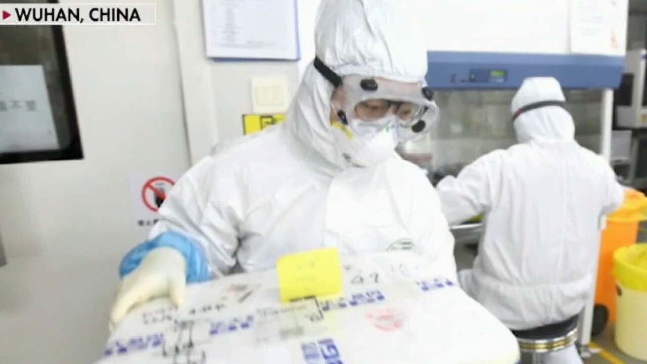 Skeptics say new evidence on coronavirus origins unlikely