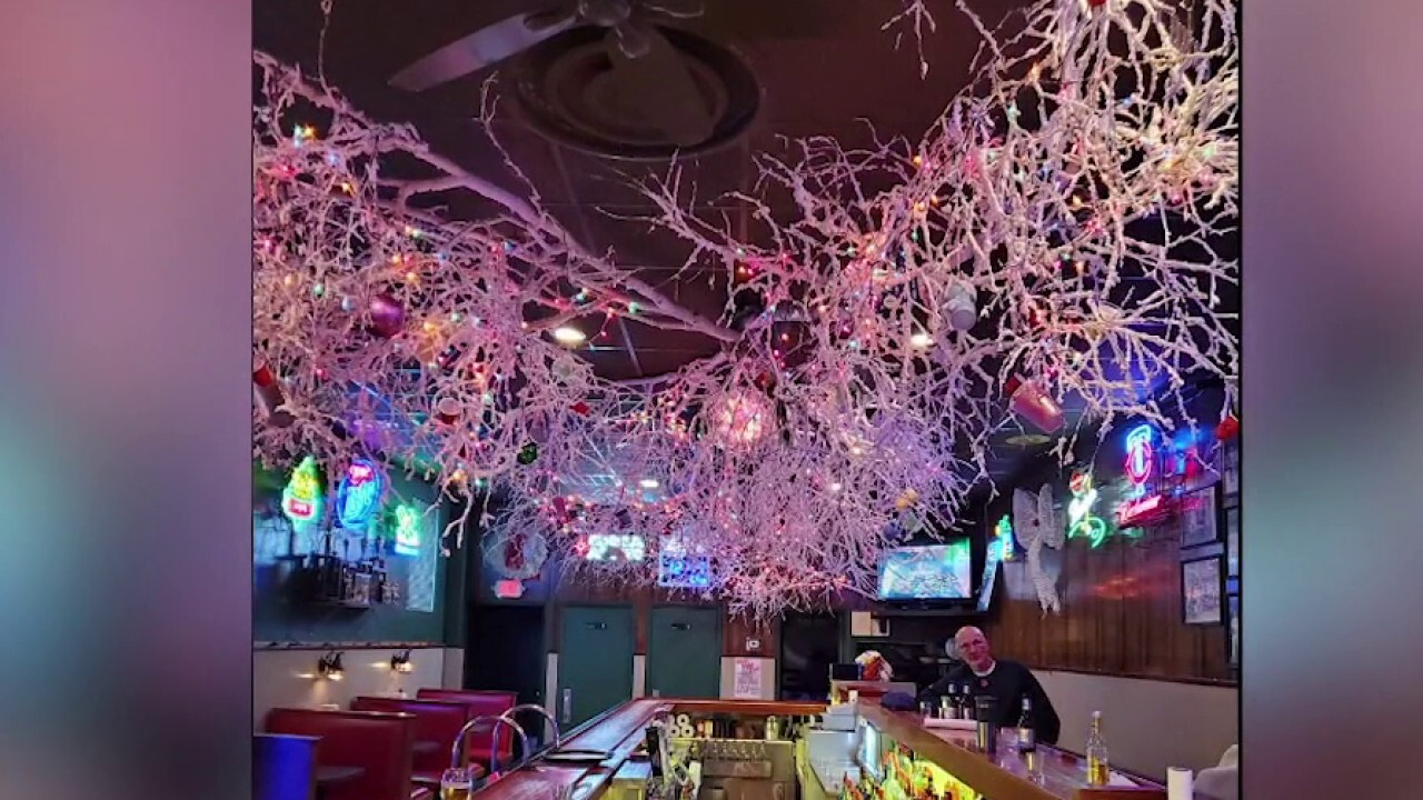 Mayor of Minneapolis Jacob Frey extends ban on bar service despite dine-in restrictions easing across the state of Minnesota. Owner of Tony Jaros Rivergarden, Dan Jaros weighs in on 'Fox & Friends First.'