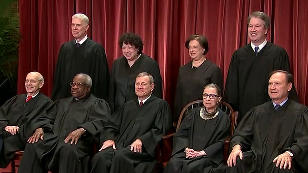 Supreme Court rules LGBTQ employees protected from job discrimination