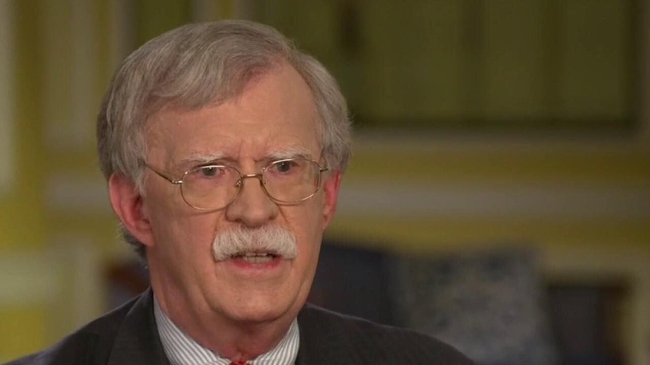 Gen. Kellogg blasts John Bolton as 'architect of failure':'I saw him fabricate information'