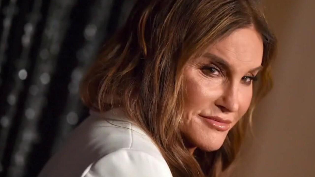 Gutfeld: Caitlyn Jenner announces run for California Governor