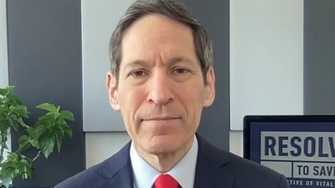 Former CDC Director: This is the most complicated vaccination program in US history
