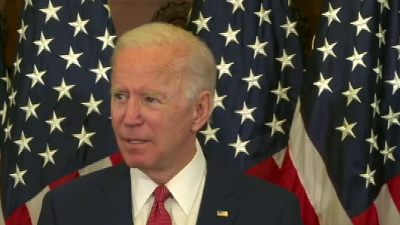 Karl Rove: Biden's Philadelphia speech was 'fundamentally flawed,' he missed an opportunity