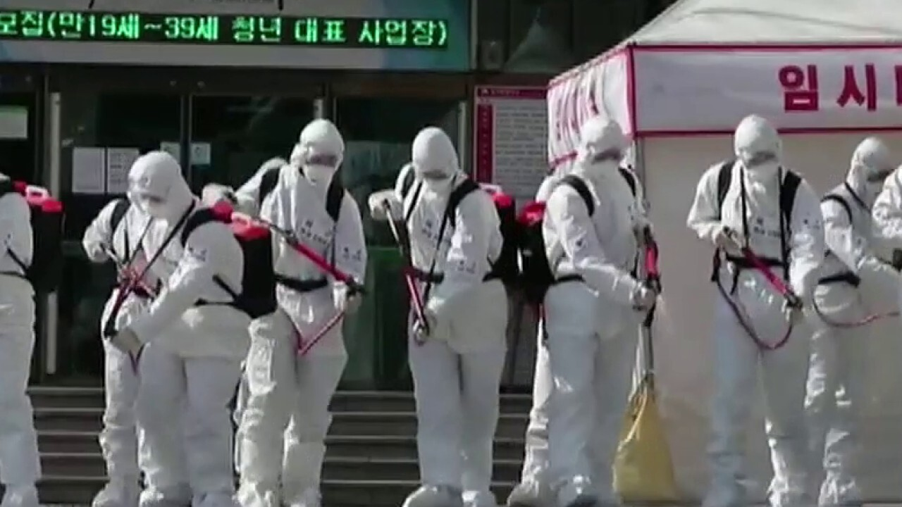 South Korea to track people who defy quarantine