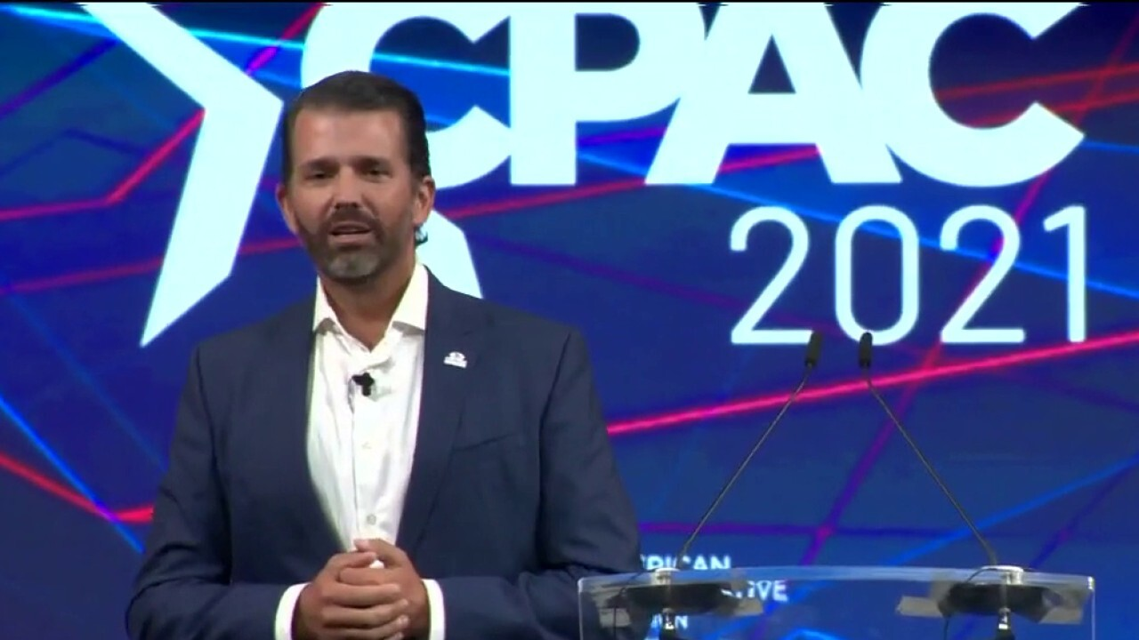 Conservatives gather for CPAC in Dallas