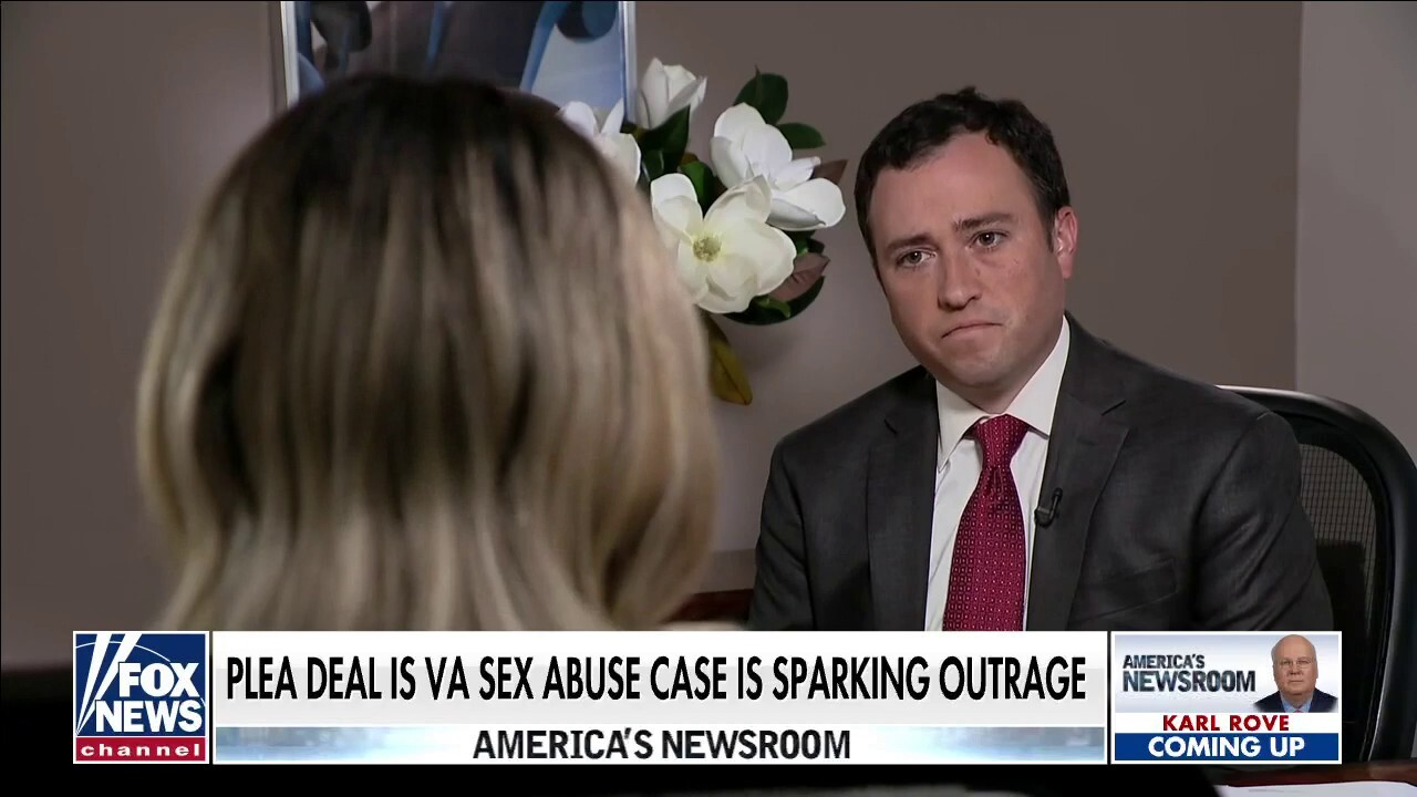Plea deal in sex abuse case leads to outrage