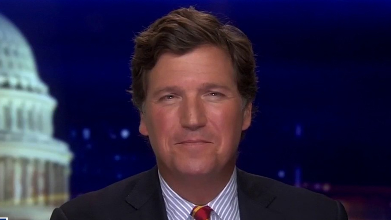 Tucker Carlson: Elizabeth Warren proved conclusively you can't get elected on identity politics