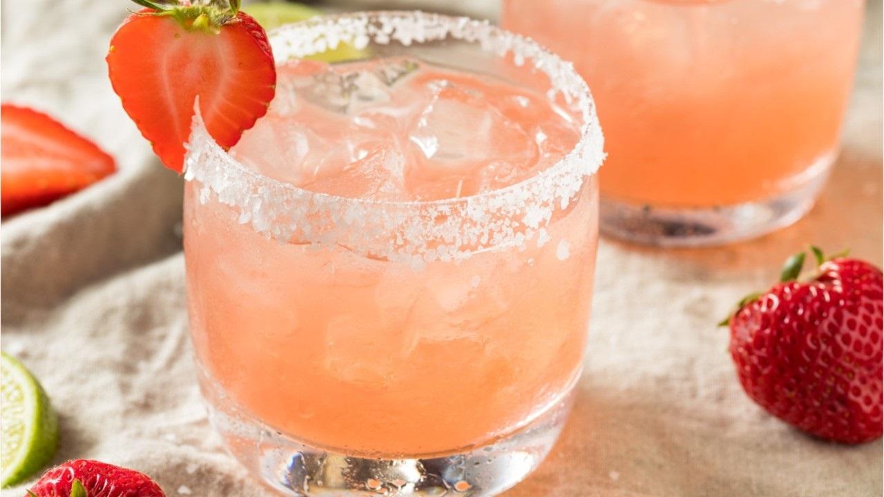 Coronavirus lockdown: People are buying tons of alcohol