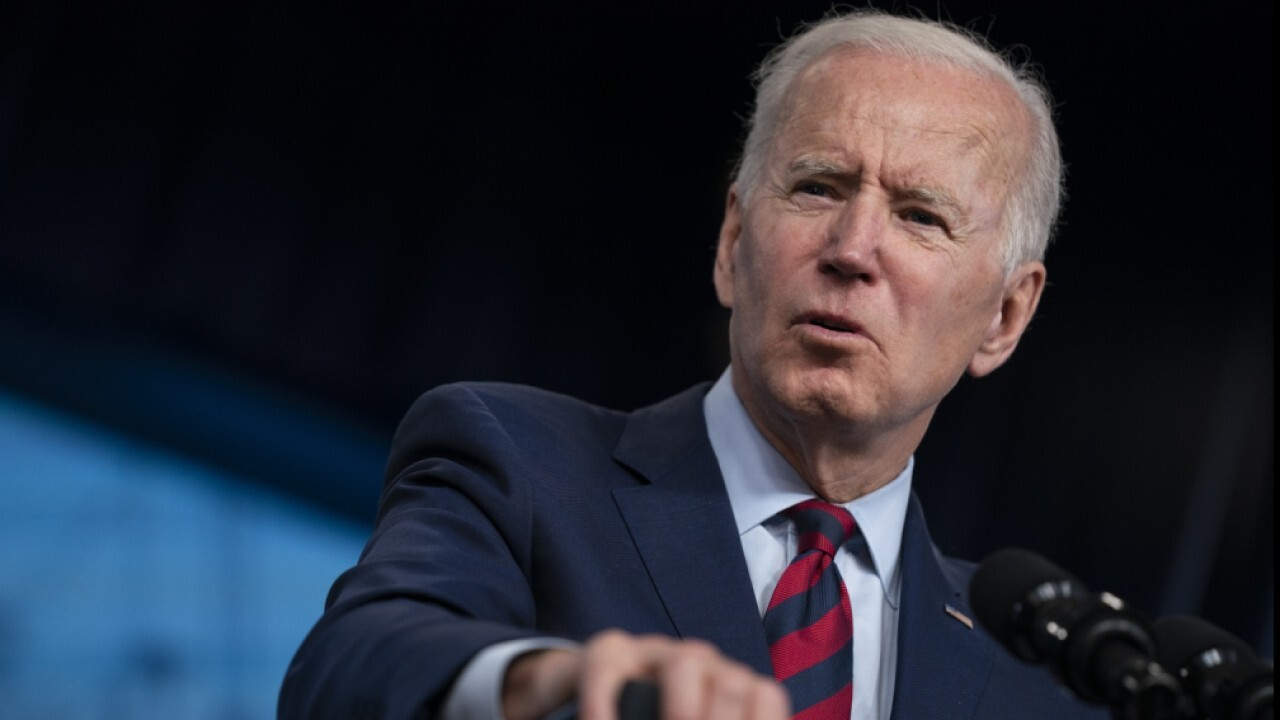 Will US be able to pay back debt caused by Biden spending?
