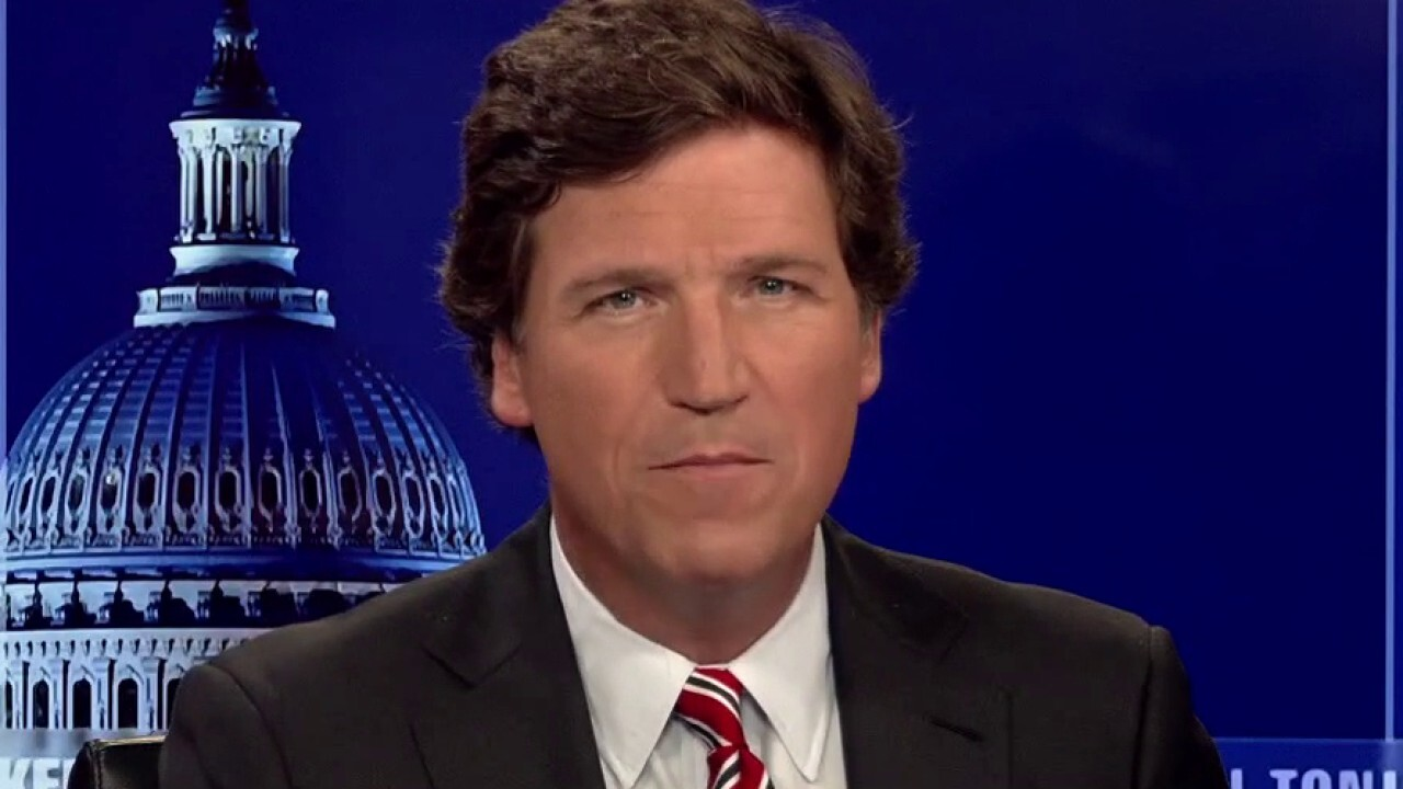 Tucker: Nothing can prepare you for new CIA video