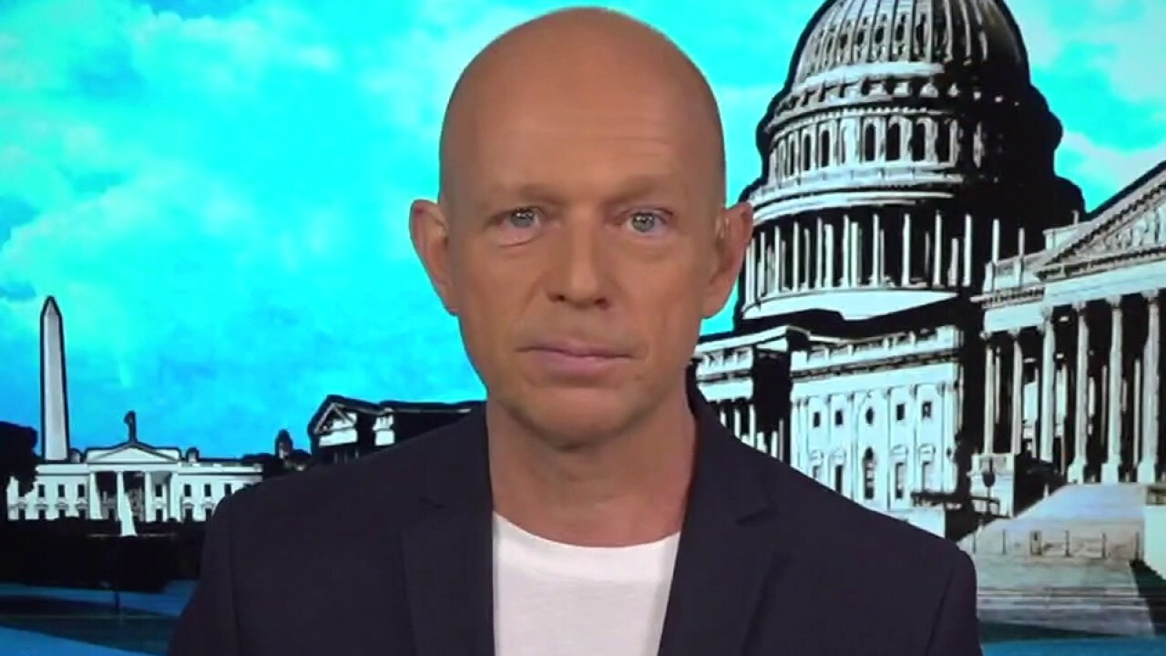 Hilton: Far-left, big corporations have made 'wokeism' the 'new religion'