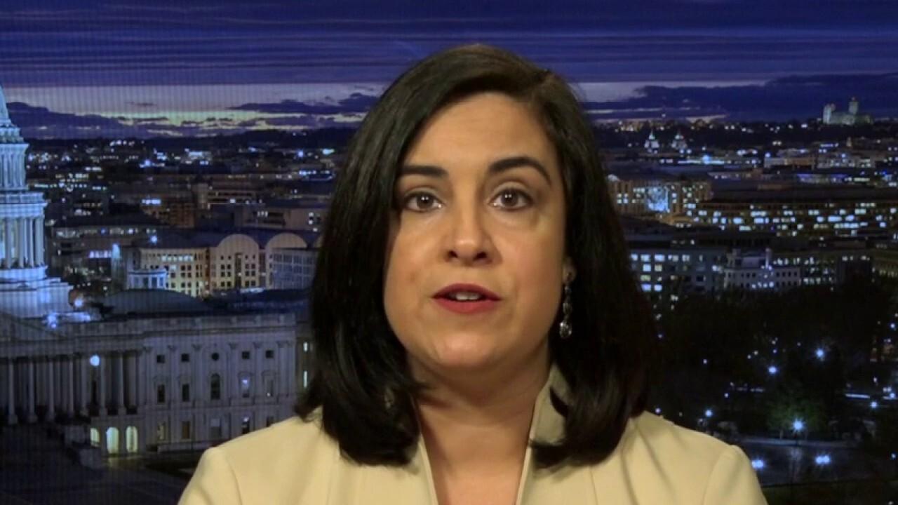 Nicole Malliotakis wins New York congressional race, flips seat red