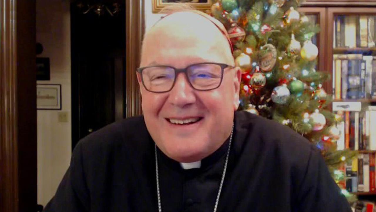 Cardinal Dolan: Keeping Catholic schools open a 'no-brainer'