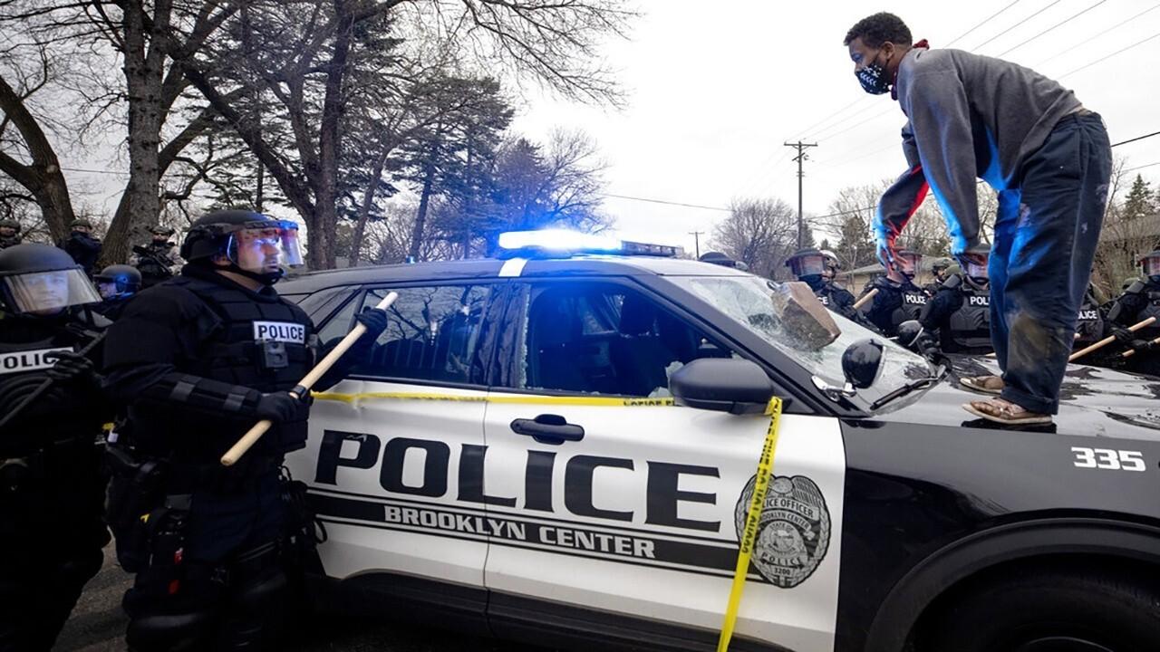 Crime surges across America as cities brace for violent summer