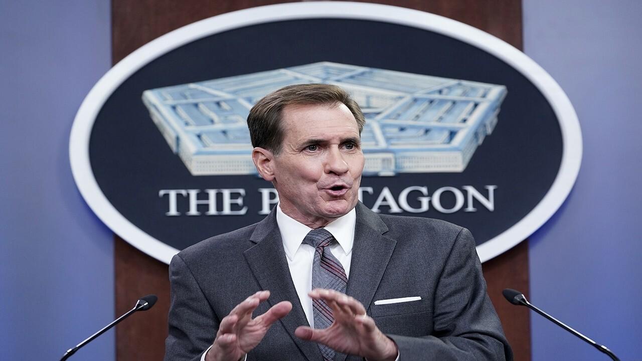 Pentagon contradicts Biden on al Qaeda