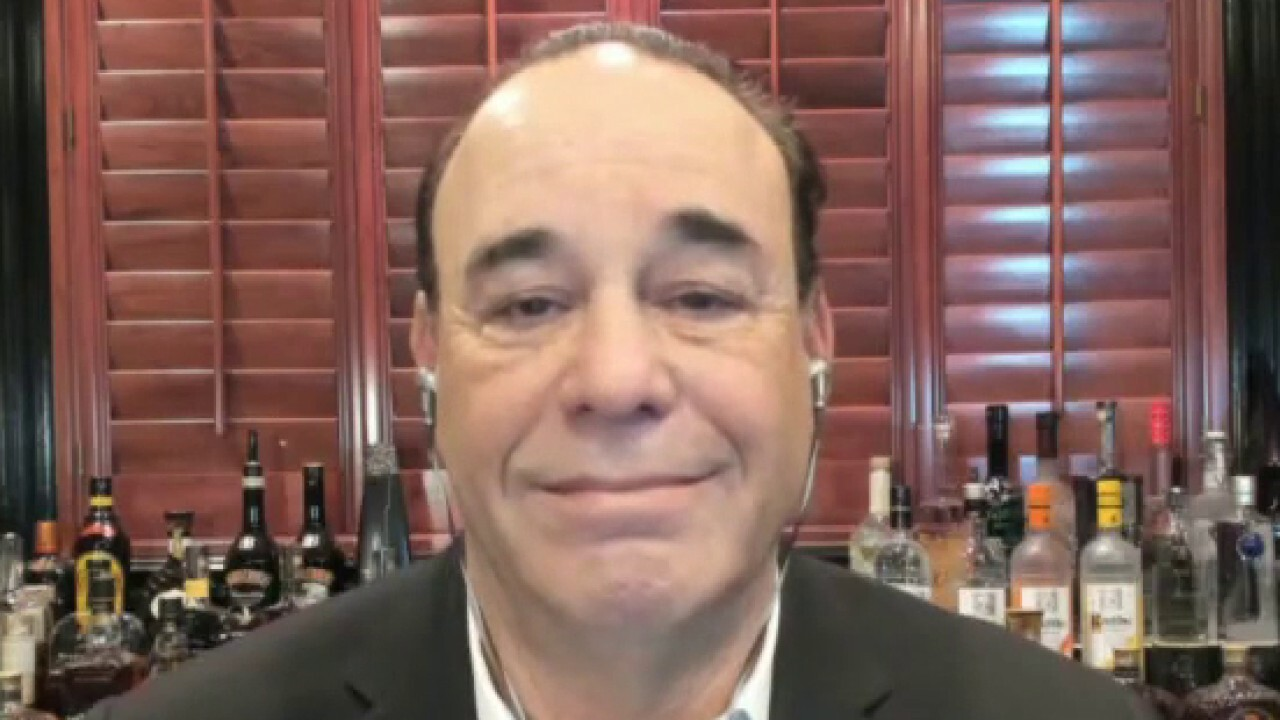 'Bar Rescue' host Jon Taffer wants to help restaurants have the resources to reopen when it's safe.