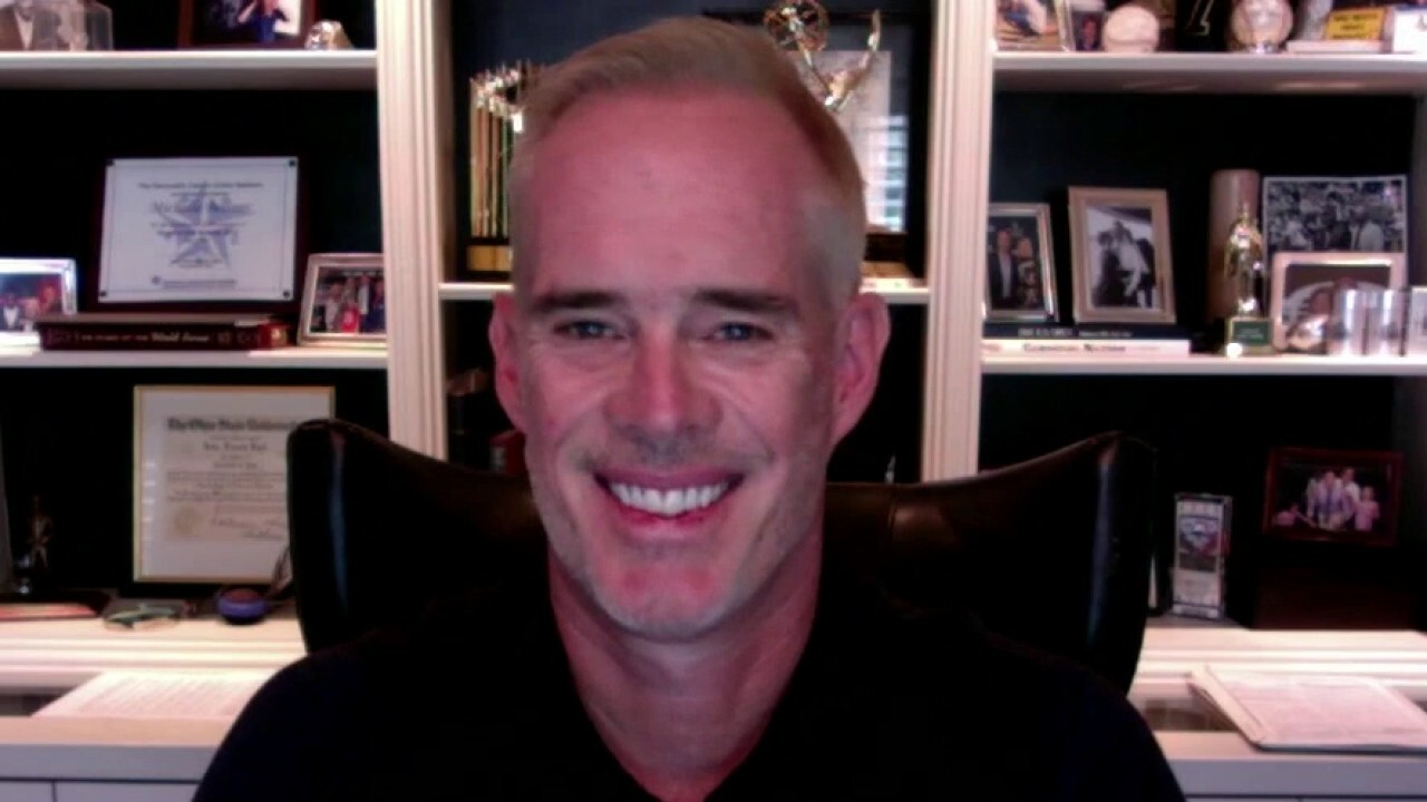 Joe Buck on NFL's approach to coronavirus, social activism
