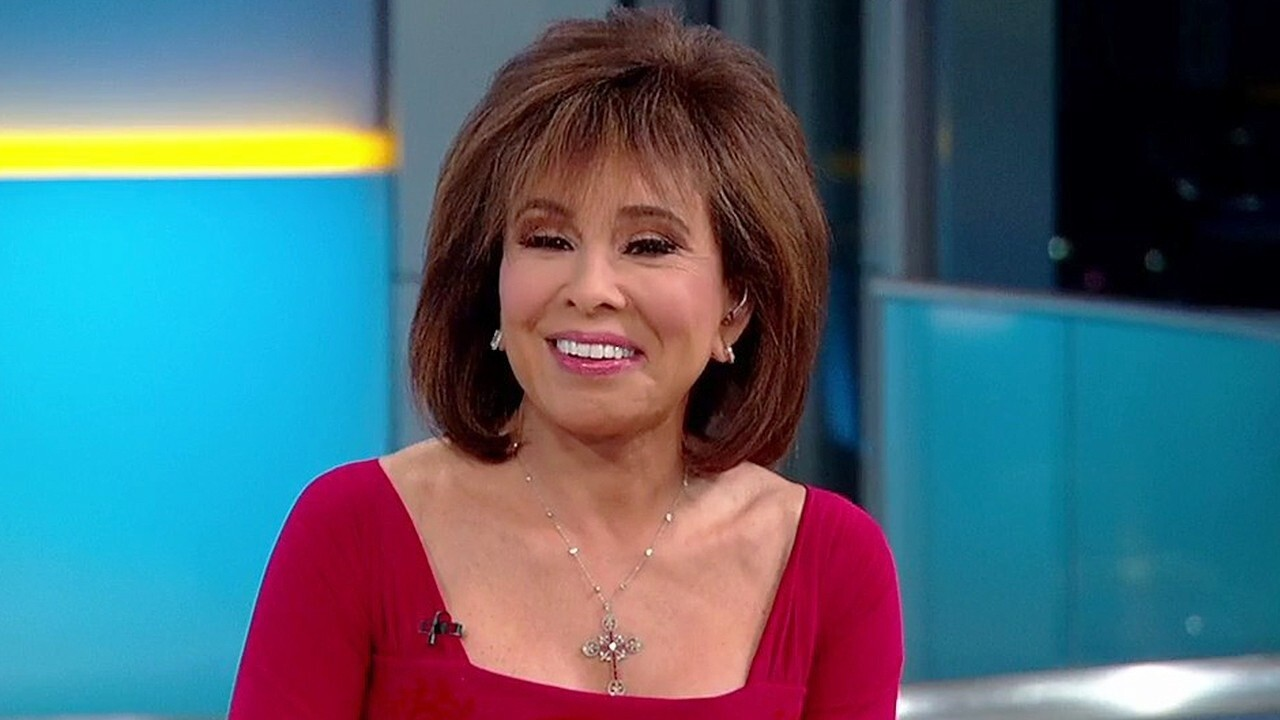 Judge Jeanine on Roger Stone's prison sentence, NYT warning Russia is meddling to reelect Trump