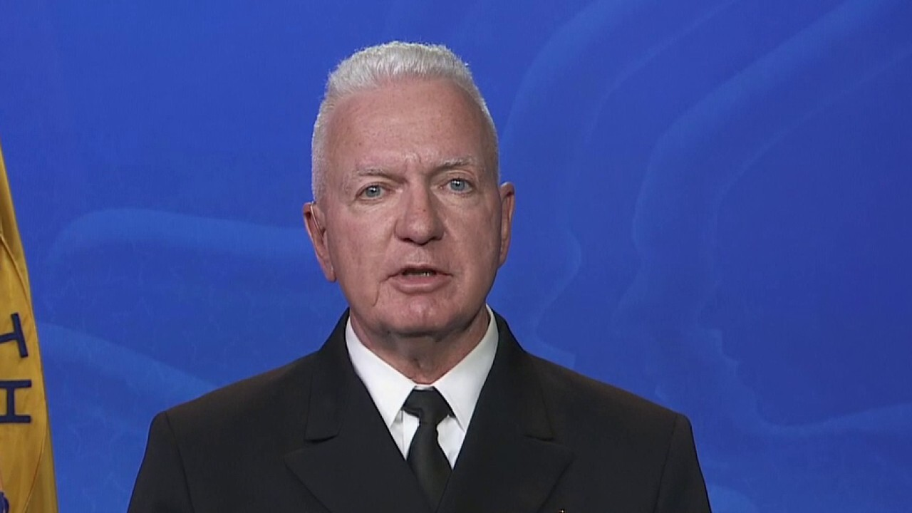 Adm. Giroir: US could have millions of COVID vaccine doses this year