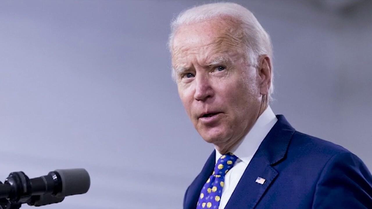 Democrats appear split over if Biden should participate in scheduled Trump debates