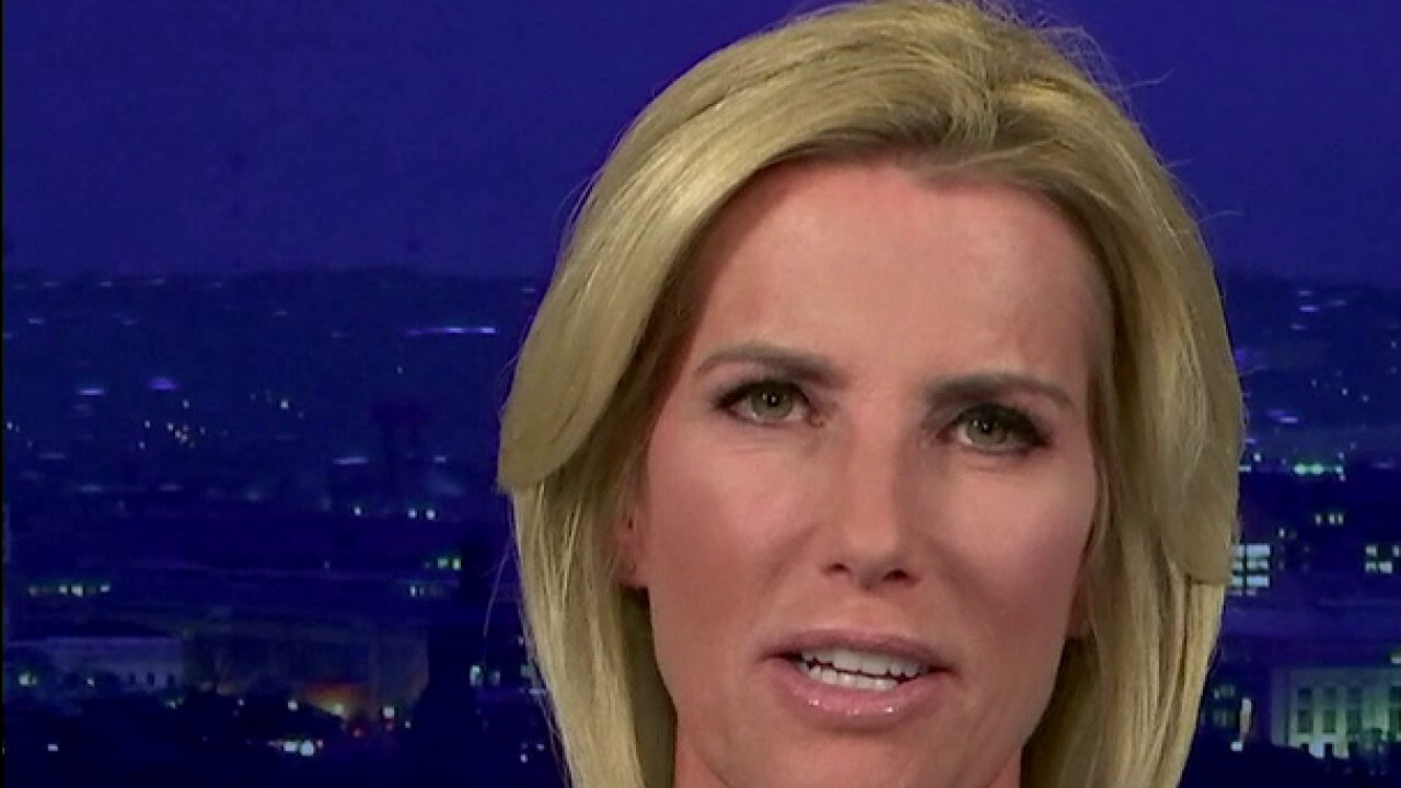 Ingraham: Trump fought for America, now it will fight for him