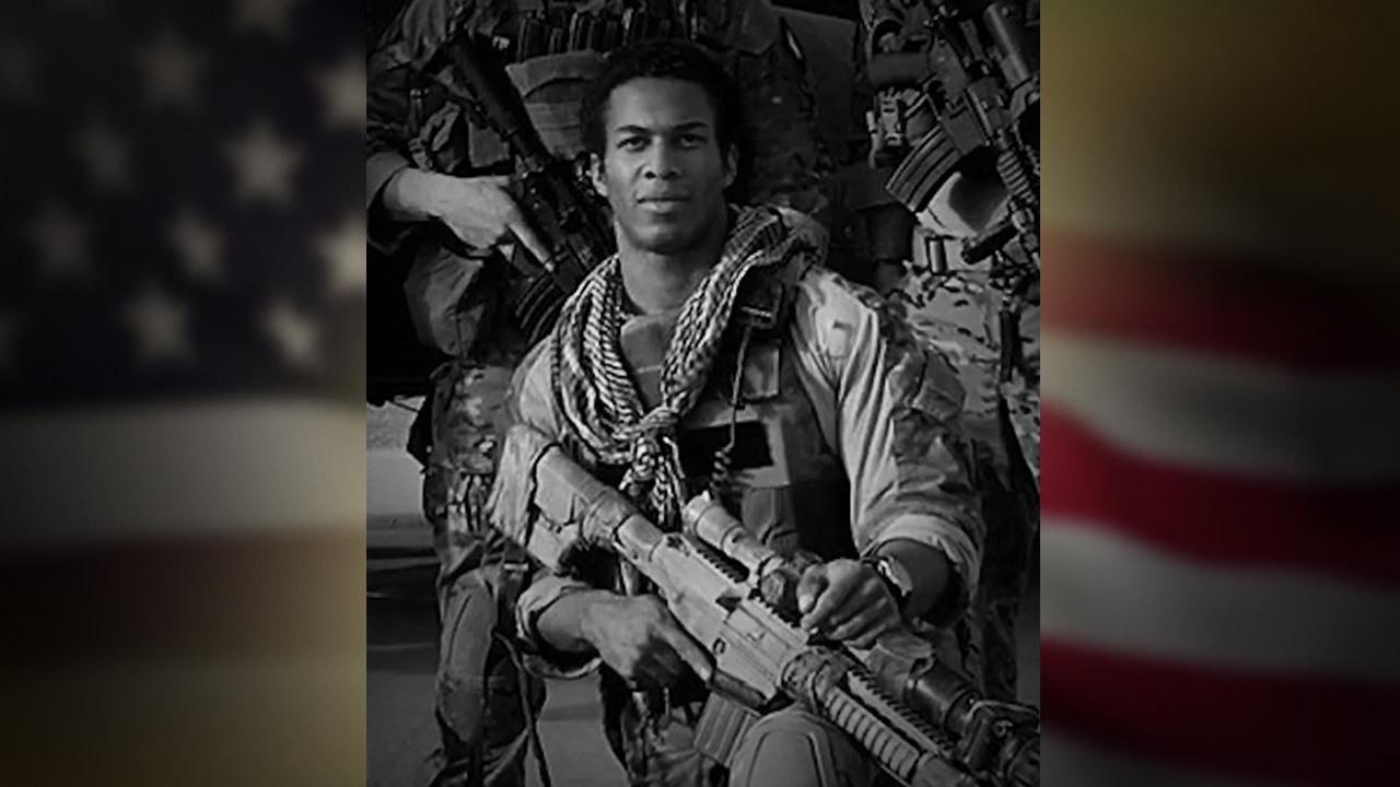 America Together - Black History Month - Nick Irving