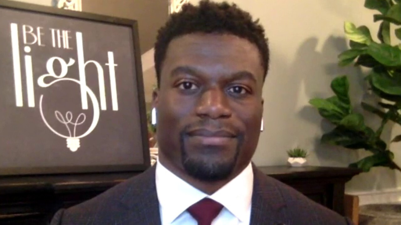 Westlake Legal Group image Former NFL player Benjamin Watson reacts to Minnesota riots: Anger over systemic injustice is 'tearing us apart' Yael Halon fox-news/us/crime/police-and-law-enforcement fox-news/shows/fox-news-night fox-news/media/fox-news-flash fox news fnc/media fnc article 61ab9735-1124-59c3-9e86-dc20bf94dcea