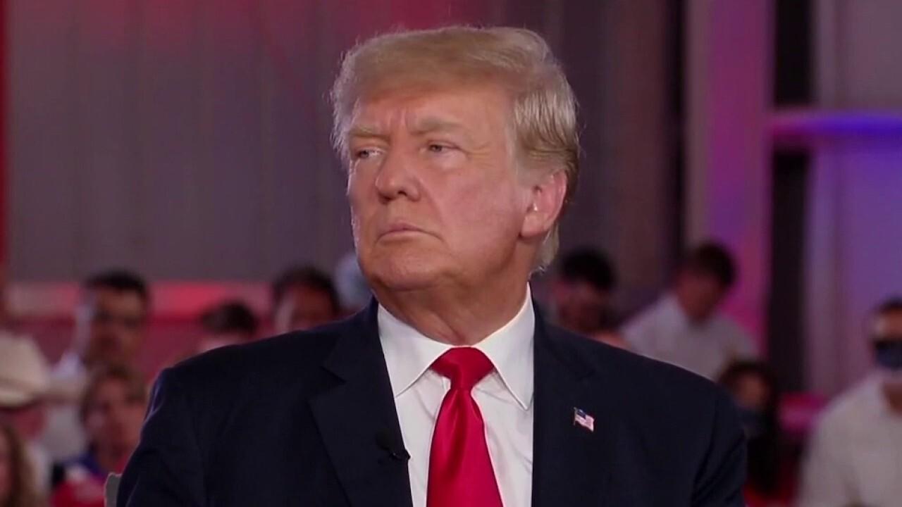 Former President Trump to speak at CPAC