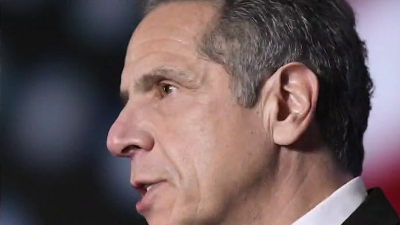 Michael Goodwin: Investigating Cuomo – sorry, governor, but here's why you don't get to run this probe