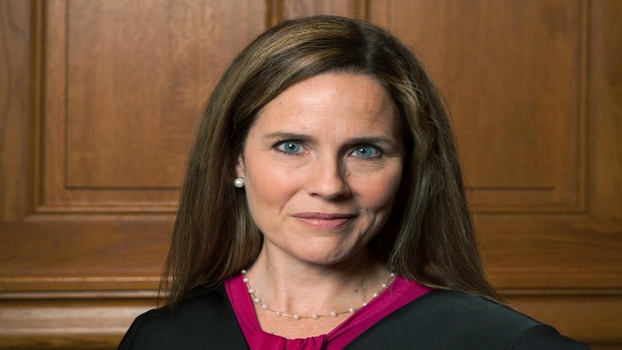President Trump nominates Amy Coney Barrett to the Supreme Court