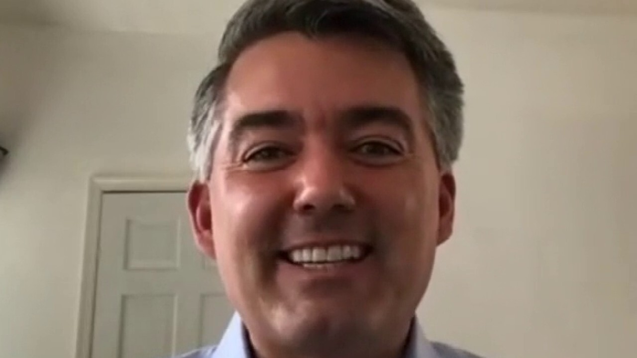 Sen. Gardner under self-quarantine: Our obligation is to reset economy during health crisis