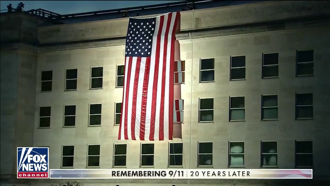 Changes in the US military highlighted 20 years after 9/11