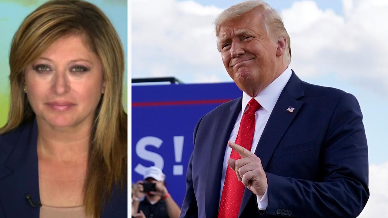 Maria Bartiromo breaks down President Trump's economic proposals on 'America's Newsroom.'