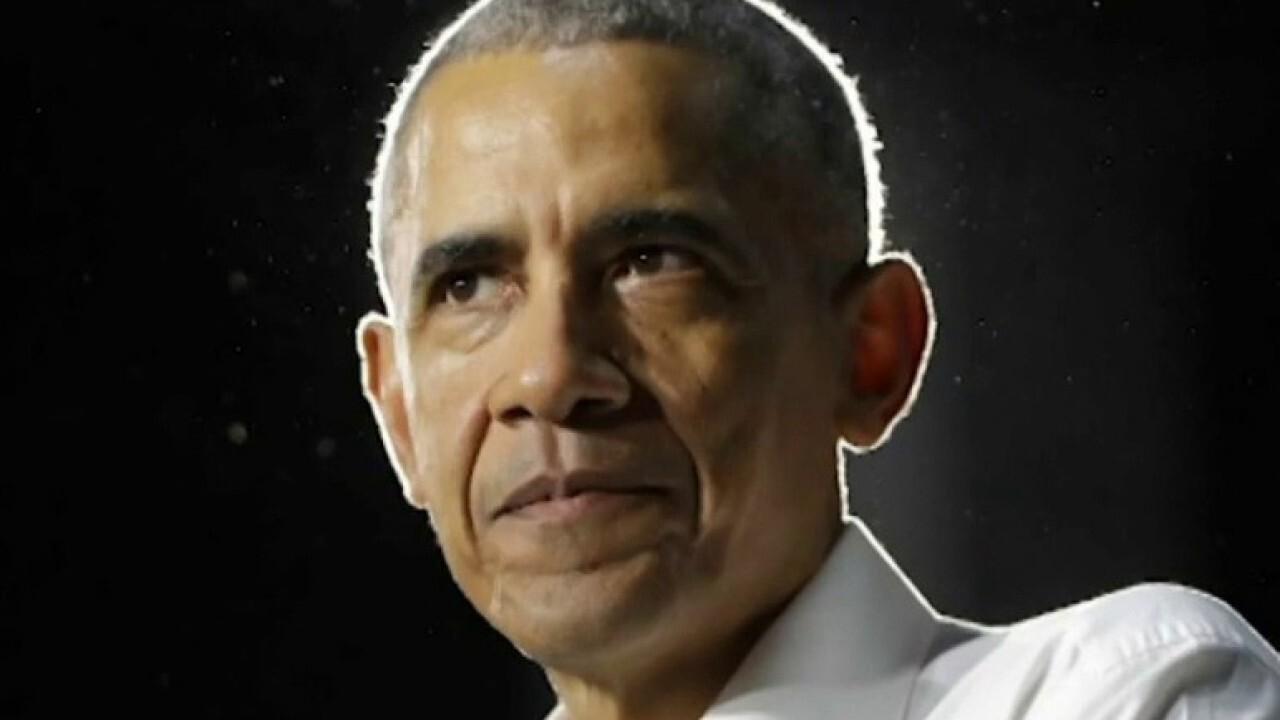 Far left rips Obama's 'Defund the Police' critique