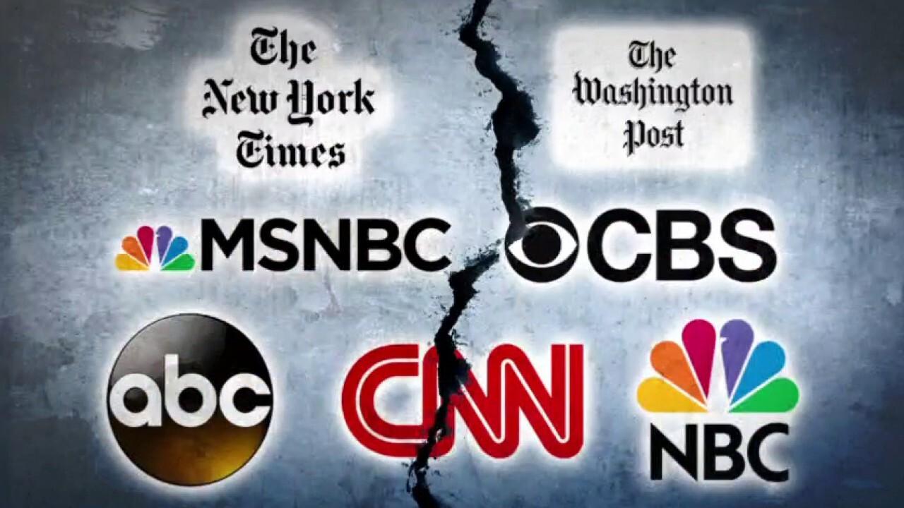 Survey shows American media least trustworthy in world