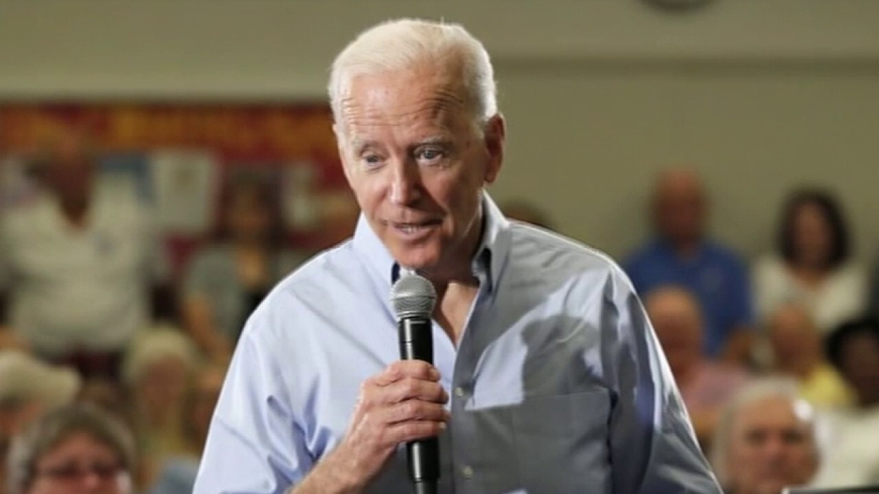 Can Joe Biden's campaign weather the 'you ain't black' controversy?