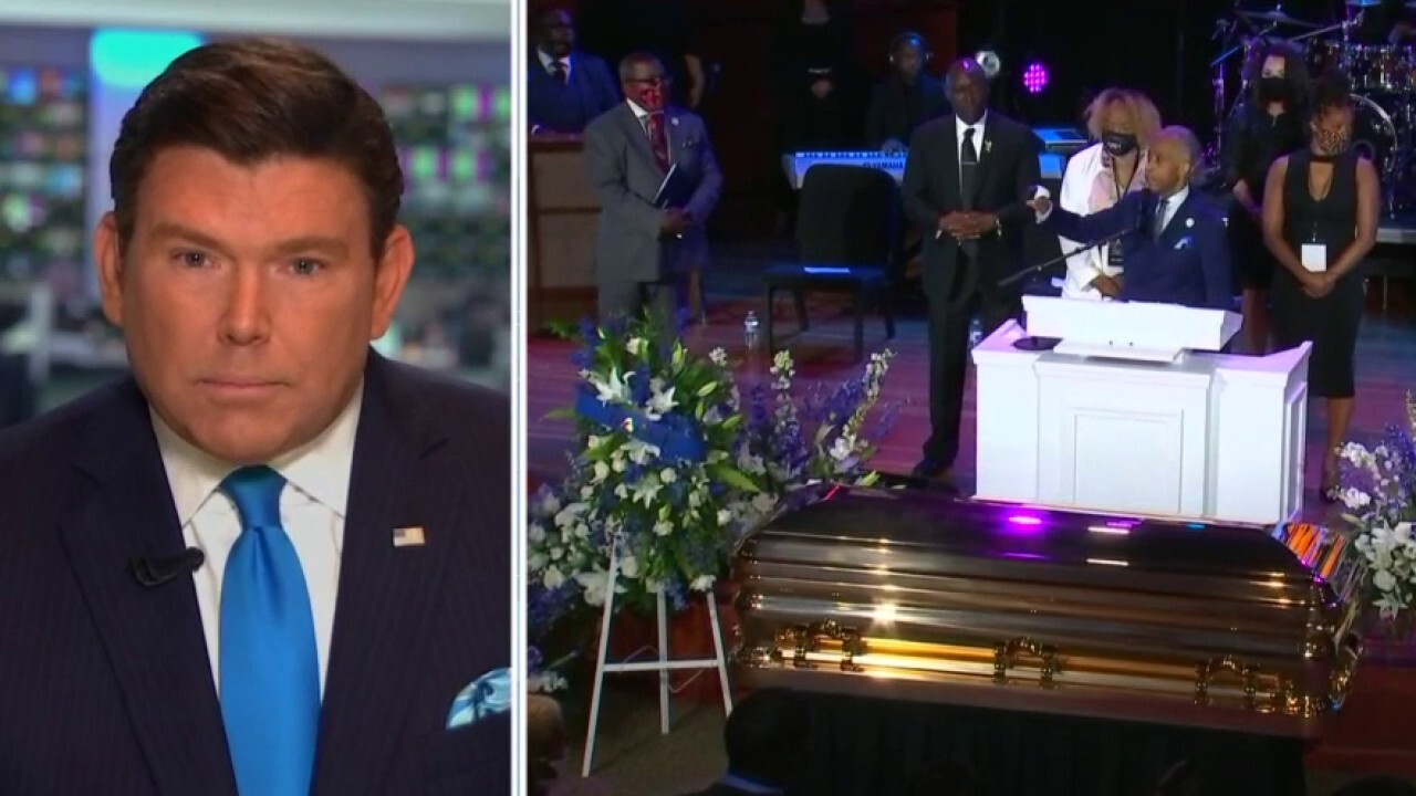 Bret Baier says calls for change following George Floyd's death feel different, bigger than in the past