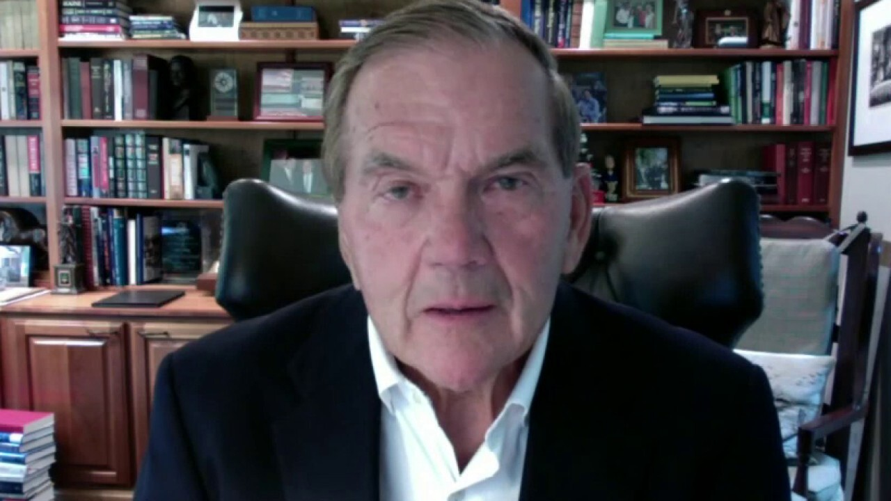 Tom Ridge on voting and election security