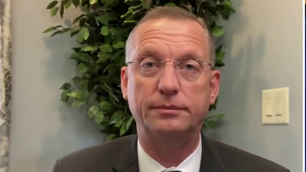 Rep. Doug Collins, R-Ga., highlights the importance of Georgia Senate runoffs on 'Sunday Morning Futures.'