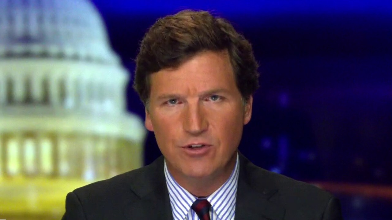 Tucker Carlson: Why Republican leaders despise their own voters