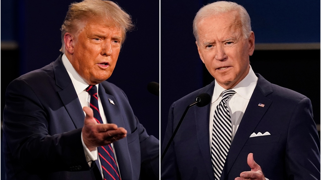 The final Trump, Biden presidential debate: What to know