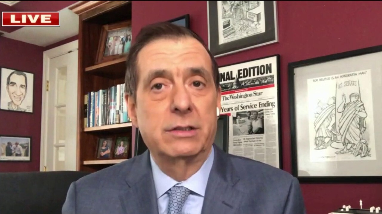 MSNBC seems far less interested in holding Lincoln Project accountable: Kurtz